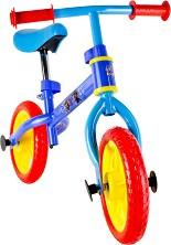 Пес патрул - Детски велосипед без педали -