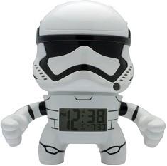 """Детски будилник - Стормтрупър - Аксесоар от серията """"Star Wars"""" -"""