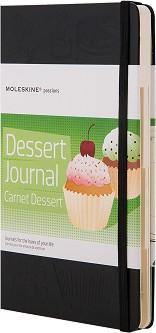 Тефтер за рецепти - Dessert -