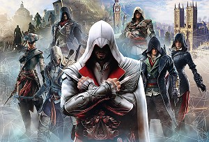 Assassins Creed -