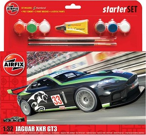 ������������ ��������� - Jaguar XKRGT - �������� ����� -