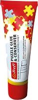 Лепило за пъзели - Разфасовка от 70 ml -