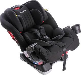Детско столче за кола - Milestone - За деца от 0 месеца до 36 kg -
