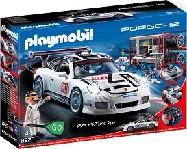Porsche 911 GT3 - Детски конструктор -
