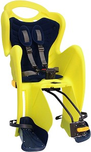 Детско столче за велосипед - Mr Fox - Аксесоар за велосипед -