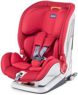 """Детско столче за кола - YOUniverse Fix - За """"Isofix"""" система и деца от 9 до 36 kg -"""