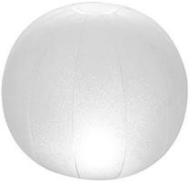 Плаваща LED топка за басейни и джакузита -