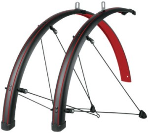 Комплект калници Stingray - Аксесоари за велосипед -