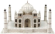 """Тадж Махал - 3D пъзел от серията """"National Geografic Kids"""" -"""