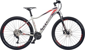 "Cross Fusion Lady 2019 - Планински велосипед 27.5"" -"
