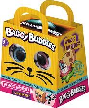 Коте изненада - Baggy Buddies - В комплект с аксесоари -