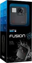 GoPro Fusion - Камера за екстремно заснемане -