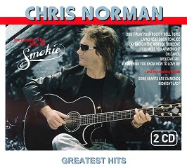 Chris Norman - Greatest Hits - 2 CD -