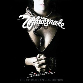 Whitesnake - Slide It In: The Ultimate Special Edition - 6 CD + 1 DVD -