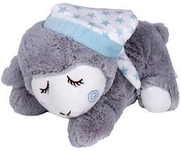 Възглавничка против колики с черешови костилки - Sleep Sheep -