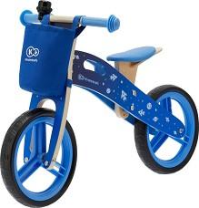 Runner Galaxy - Детски велосипед без педали -