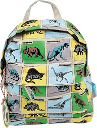 Раница за детска градина - Динозаври -