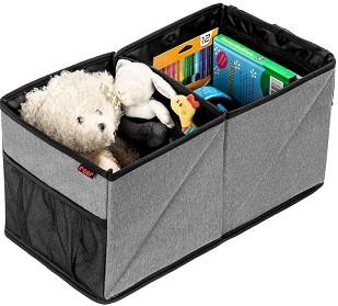 """Органайзер - Box - Аксесоар за автомобил от серията """"TravelKid"""" -"""