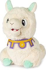 """Ламата Спитци - Интерактивна плюшена играчка от серията """"Club Petz"""" -"""