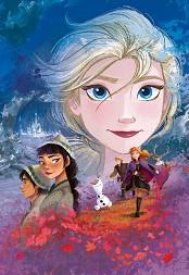 """Замръзналото кралство 2 - От серията """"Замръзналото кралство"""" -"""
