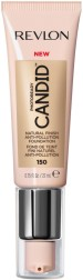 "Revlon PhotoReady Candid Natural Finish Anti-Pollution Foundation - Фон дьо тен от серията ""PhotoReady"" -"