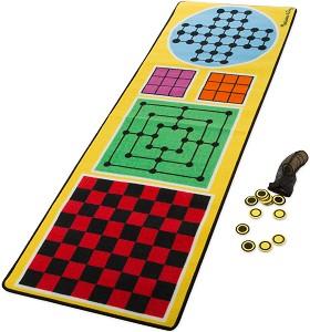 Комплект за игра - 4 в 1 -