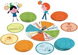 Игра за рожден ден - Roolygo - Детска занимателна игра -