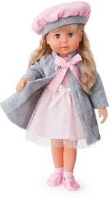 Кукла Мария - Пееща и говореща играчка с височина 46 cm -