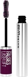 Maybelline The Falsies Lash Lift Mascara - Спирала с ефект изкуствени мигли -