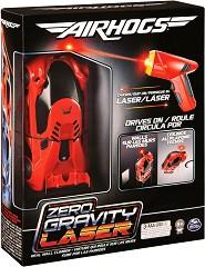"""Кола с лазер - Zero Gravity - Играчка от серията """"Air Hogs"""" -"""