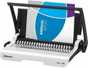 Ръчна машина за подвързване - Star+ - За хартия с формат A4 -