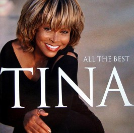 Tina Turner - All the best -