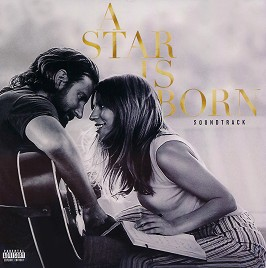 A Star is Born - Original soundtrack -