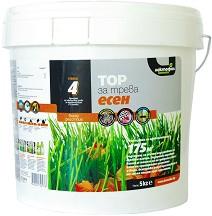 Комплексен тор за трева - Есен - Разфасовка от 5 kg -