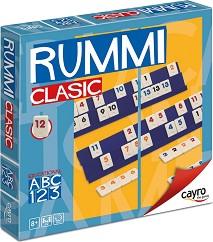 Руми - Настолна игра за деца и възрастни  -