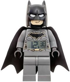 Детски будилник - LEGO Batman -