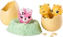 Hatchimals - Яйчица с играчки изненада -