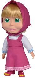 """Маша - Кукла от серията """"Маша и мечока"""" -"""