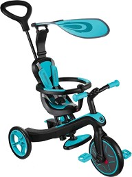 Trike Explorer - Детска триколка 4 в 1 -
