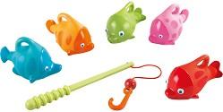 Риболов - За игра във вода -