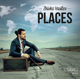 Zhivko Vasilev - Places -