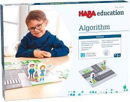 """Ранно програмиране: Алгоритъм - Детска образователна игра от серията """"Education"""" -"""