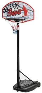 Регулируем баскетболен кош - С височина от 140 до 190 cm -