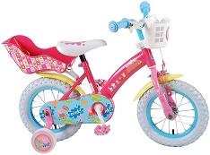 "Пепа Пиг - Детски велосипед 12"" -"