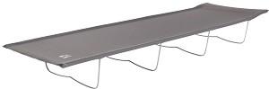 Олекотено походно легло - Размери - 56 / 20 / 184 cm -