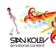 Стан Колев - Emotional content -