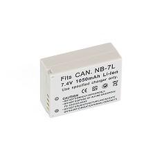 Батерия NB-7L -