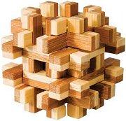 """Магически блокчета - 3D пъзел от серията """"IQ тест"""" -"""