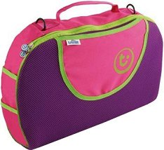 """Детска чанта - Tote - Аксесоар за куфар на колелца - """"Trunki"""" - раница"""