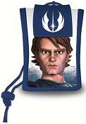 Портмоне за врат - Star Wars - играчка